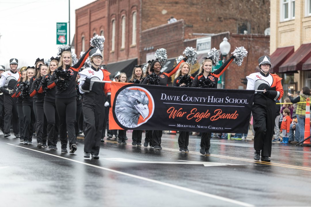 Mocksville Christmas Parade 2020 Hometown Christmas Parade – December 7th   Mocksville NC