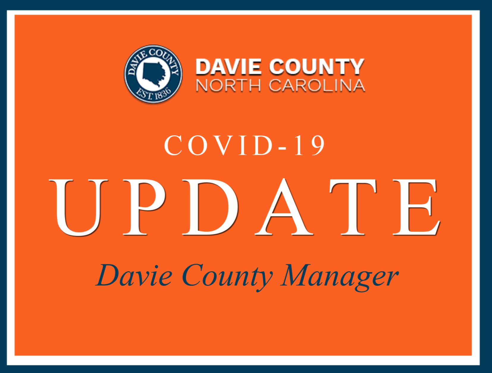 Amending the State of Emergency Declaration due to Davie resident testing positive for COVID-19