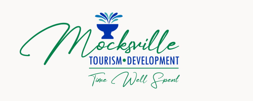 mocksville Tourism Funding request page